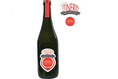 Birra Amerina Belgian Pale Ale 33 cl