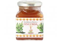 Confettura extra di Fichi d'India - La Fattoria di Priscilla