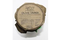 """Olive Verdi """"Bella di Cerignola"""""""