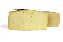 Formaggio di pecora mezza stagionatura - Azienda Agricola Giovanni Valente