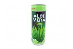 Lotte Aloe Vera al gusto CLASSIC (meno zucchero)