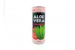 Lotte Aloe Vera al gusto MELOGRANO (Pomegranate Flavour)