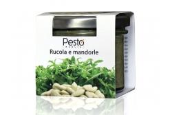 PESTO DI RUCOLA E MANDORLE